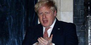 İngiltere Başbakanı yoğun bakımda