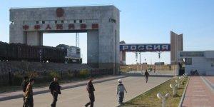 Çin-Rusya sınırında hareketli günler