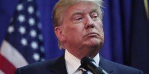 Trump DSÖ'yü hedef aldı