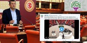 Halis Hoca'nın tahliye kararı sonrası TBMM'deki hukuk dışı iddialar tepki çekti