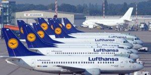 Lufthansa pilotları maaştan feragat etti