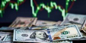 Dolar tarihin en yüksek seviyesine çıktı