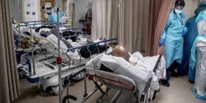 ABD'de Covid-19 nedeniyle ölenlerin sayısı 77 bine ulaştı
