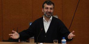 Aydınlık, gazeteci Kenan Alpay'ı hedef gösterdi!