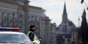 Rusya'da 259 bin kişi gözetim altında