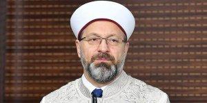 Ankara Cumhuriyet Başsavcılığı'ndan Diyanet Başkanı Erbaş hakkında soruşturmaya yer yok kararı