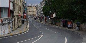 Gece açıklanan sokağa çıkma yasağı Erdoğan tarafından kaldırıldı