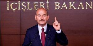 İçişleri Bakanı Soylu'dan İdlib açıklaması