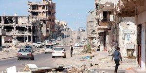 Fransa, Libya'daki gelişmelerden rahatsız
