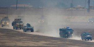 Rusya: Ortak devriyeye yönelik saldırı gerçekleşti