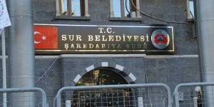 Tutuklu HDP'li belediye başkanı tahliye edildi