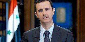 ABD, Suriye yaptırımlarını resmi olarak duyurdu