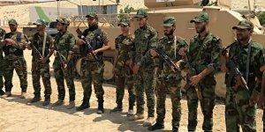İran destekli Şii milisler Suriye'de sivil katliamına devam ediyor