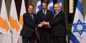 ''Türkiye'ye teslim olursak bu, İsrail için büyük bir acı olur''