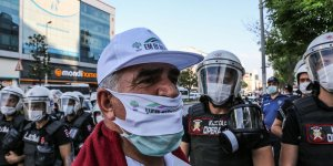 Yürüyüşe katılan HDP'lilerin test sonuçları açıklandı