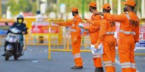 Salgının ağır şekilde seyrettiği Brezilya, Meksika ve Hindistan'ın verileri açıklandı