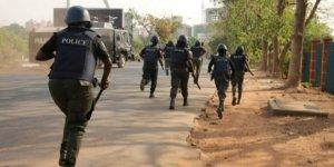 Nijerya'da 4 Çinliyi fidye için kaçırdılar