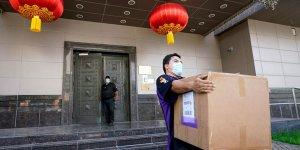 Çin'e verilen süre doldu; Houston konsolosluğuna federal ajanlar girdi