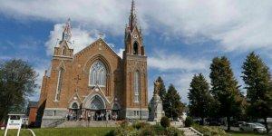 Kanada'da bir kilise daha istismardan suçlu bulundu