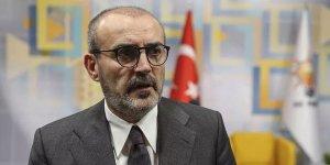 AK Partili Ünal'dan kabine değişikliği hakkında önemli açıklama