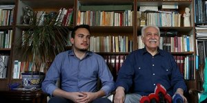 Doğu Perinçek'in tarih bölümü mezunu oğlu Dışişleri Bakanlığı'na atandı