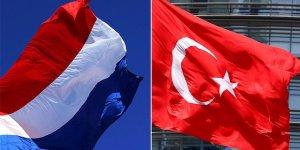 Hollanda, Türkiye'ye karşı seyahat yasaklarını gevşetiyor
