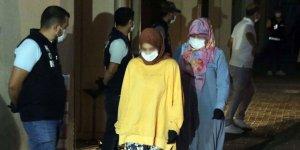 Uşak'ta gözaltındaki kız öğrencilere yönelik insanlık dışı muamele iddiası