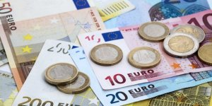 Gün boyu yükselen Euro 10 TL'yi aştı!