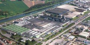 Dünya devi kornavirüse yenildi: Fransa'daki fabrika kapanıyor