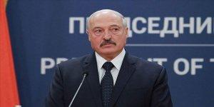 Almanya: Aleksandr Lukaşenko'nun meşruiyetini tanımıyoruz .