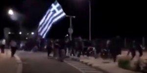KKTC'deki seçimlerin ardından Rumlar Maraş'a girmeye kalktı