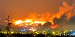 Hatay'da 2 gün süren yangınlarla ilgili yeni gelişme