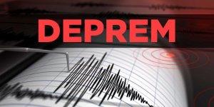 Siirt Kurtalan'da 5 büyüklüğünde deprem meydana geldi