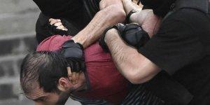 Paşinyan'ın istifasını isteyen 35 kişi gözaltına alındı