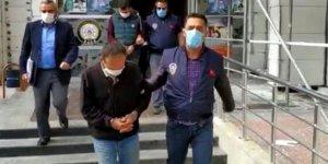 Mersin'de 12 yıl önceki olayın sırrı çözüldü