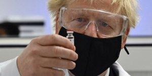 Biontech ve Pfizer'in aşısını onaylayan ilk ülke İngiltere
