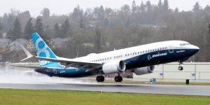 346 kişinin ölümüne neden olan sorunlu uçak yeniden uçuş izni aldı