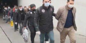 Şişli Belediye Başkan Yardımcısı terör suçundan tutuklandı
