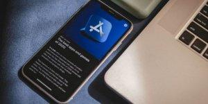 App Store'da bir günde yarım milyardan fazla ciro