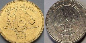 Lübnan parası yaşadığı değer kaybı sonrası, eritilip satılmaya başlandı