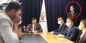 Lüks araçta kokain kullanırken görüntüleri ortaya çıkan Kürşat Ayvatoğlu gözaltına alındı