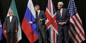 İran ve ABD, Viyana'da müzakerelere yeniden başlıyor