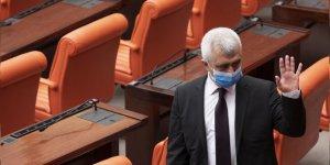 Ömer Faruk Gergerlioğlu hakkında TBMM'deki eylemi nedeniyle iddianame hazırlandı