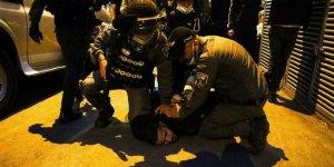 Yahudiler'den Ramazan'ın 28. günü Mescid-i Aksa'da tehlikeli provakasyon hazırlığı