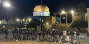 Kutsal beldeye saldıran Yahudi işgal ordusu direniş sonrası geri çekildi!