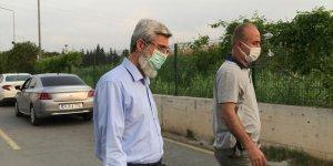 Alparslan Kuytul Hoca adli kontrolle serbest bırakıldı