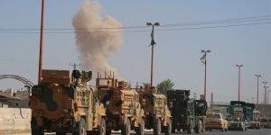 İdlib'de Türk konvoyuna saldırı, bir asker hayatını kaybetti