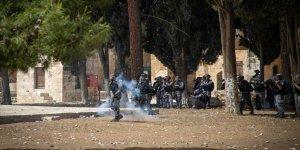 AB'den Filistin ile İsrail'e müzakere çağrısı