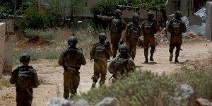 İsrail Ordusu: 'Hazırlanmamız Emredildi'
