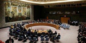 BMGK, İsrail-Filistin gerginliğini görüşmek üzere pazar günü toplanacak